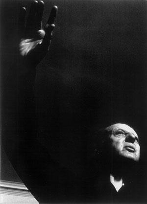 LEOPOLD STOKOWSKI. 1882-1977. When Leopold Stokowski, last of the oldtime